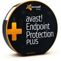 avast! Endpoint Protection Plus 50PC 1rok ESD