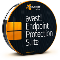 avast! Endpoint Protection Suite 50PC 1rok ESD