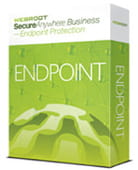 Webroot SecureAnywhere Endpoint Protection 5PC 1rok