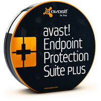 avast! Endpoint Protection Suite Plus 50PC 1rok ESD