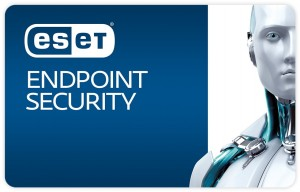ESET Endpoint Security Client 10PC 2lata ESD
